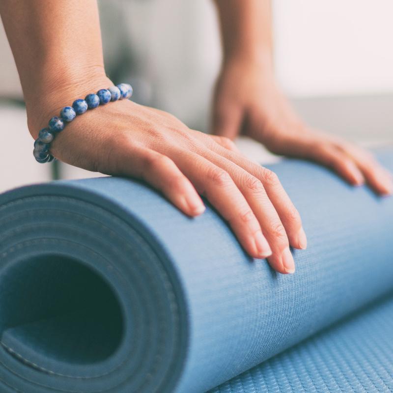Yoga e Pilates Matwork a Milano (zona Loreto) - Link al Calendario