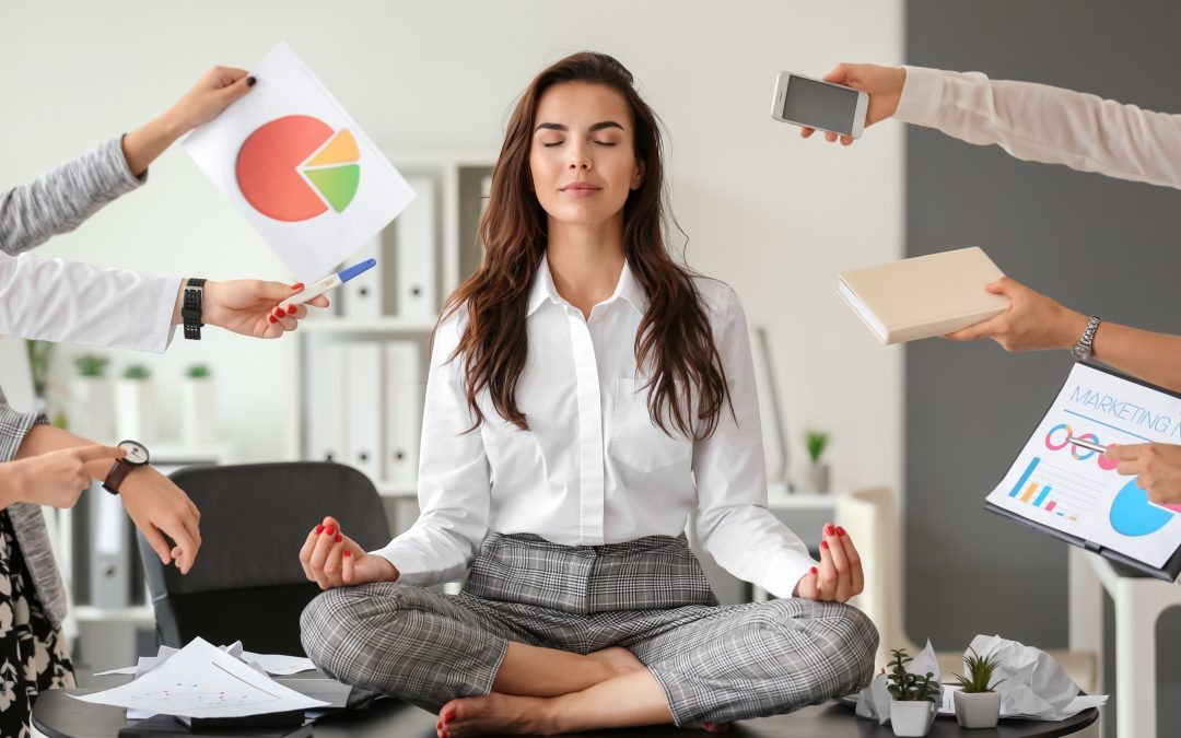 Yoga No Stress una pratica per abitare meglio il tuo corpo