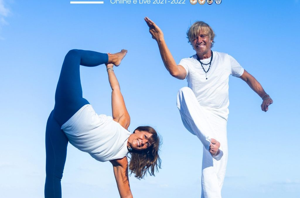 Formazione Yoga RYT250