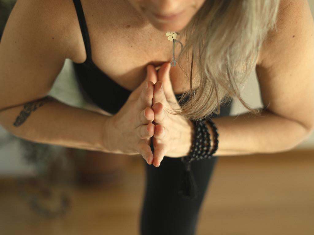 Yoga a Milano, zona p.le Argentina con Beatrice Morello (Just B!)